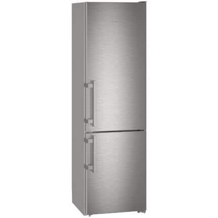 Холодильник LIEBHERR CNEF 4015-20 Silver