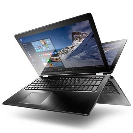 Ноутбук-трансформер Lenovo Yoga 500-15 80N600DSRK