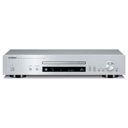 CD-проигрыватель Yamaha CD-N301 Silver