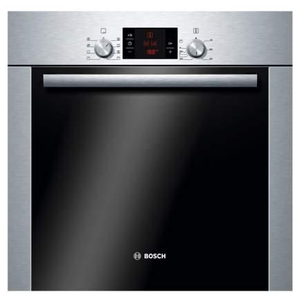 Встраиваемый электрический духовой шкаф Bosch HBA22R251E Silver