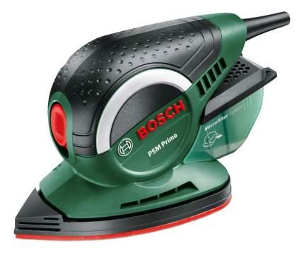Сетевая дельташлифовальная машина Bosch PSM Primo 06033B8020