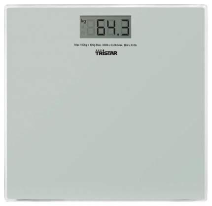 Весы напольные Tristar WG-2419 Белый