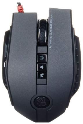 Проводная мышка A4Tech Bloody ZL50 Sniper Black