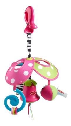 Механический подвес на коляску Tiny Love Веселая карусель