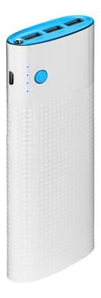 Внешний аккумулятор InterStep PB150003U 15000 мА/ч (IS-AK-PB15003UW-000B201) White