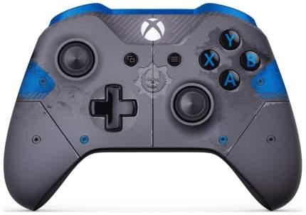 Геймпад Microsoft Xbox One WL3-00008 Gears of War 4 JD Fenix