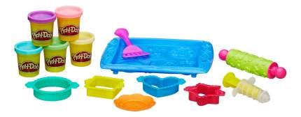 Play-doh игровой набор магазинчик печенья b0307