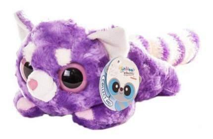 Мягкая игрушка Aurora Юху и его друзья 65-607 Малая Панда лежачая, 23 см