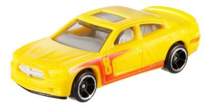 Машинка Hot Wheels изменяющая цвет BHR15 BHR20