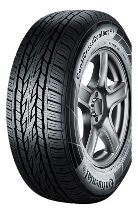 Шины Continental ContiCrossContact LX 2 225/65R17 102H FR (1549340)