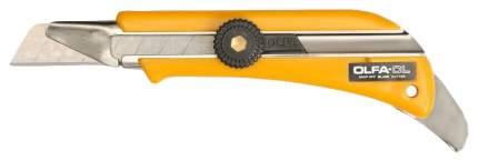 Нож канцелярский OLFA OL-OL