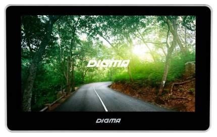 Автомобильный навигатор Digma  AllDrive 700