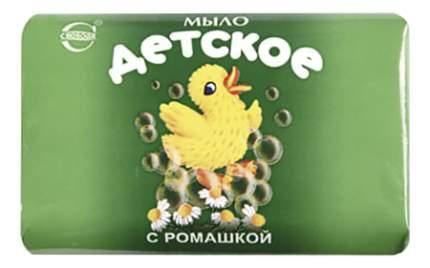 """Свобода мыло детское """"Ромашка"""" в обертке, 100 г"""