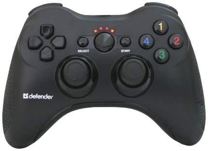 Геймпад Defender Scorpion L3 Black (64266)