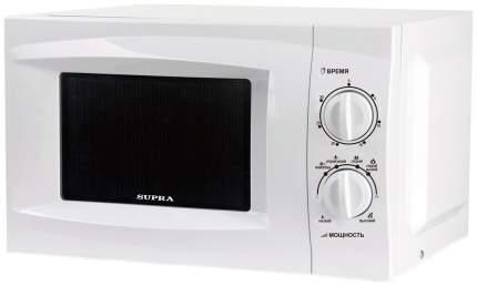 Микроволновая печь соло Supra MWS-1801MW white