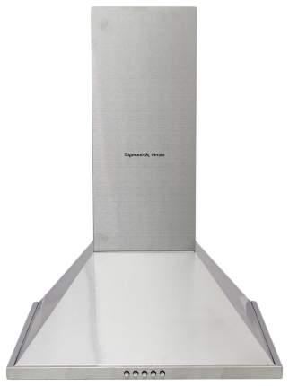 Вытяжка купольная Zigmund & Shtain K 127.61 S Silver
