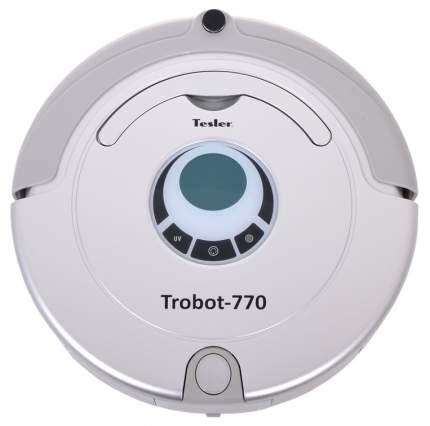Робот-пылесос Tesler  Trobot-770 Silver