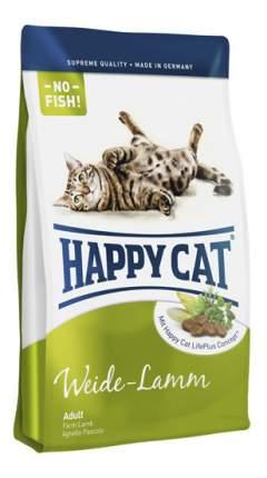 Сухой корм для кошек Happy Cat Fit & Well, ягненок, 0,3кг