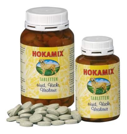 Пищевая добавка для собак Hokamix Tabletten, 80 таб