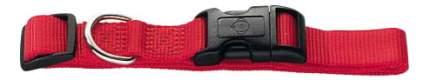 Ошейник Hunter Smart Ecco M, обхват шеи 35-53 см, красный