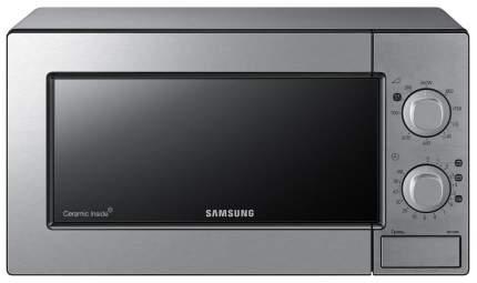 Микроволновая печь с грилем Samsung GE81MRTB silver/black