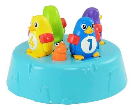 Игрушка для ванны Tomy Островок Пингвинов-прыгунов