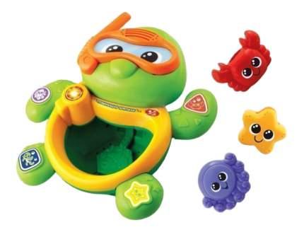 Интерактивная игрушка для купания Vtech Черепаха