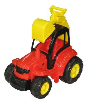 Трактор с ковшом Полесье Чемпион