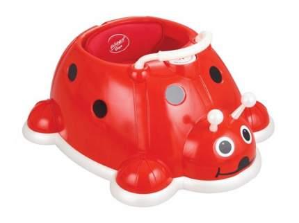 Ходунки детские Pilsan Love Bug Baby Walker красный
