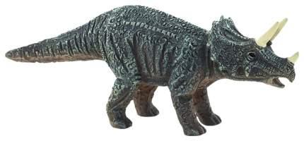 Фигурка динозавра Мojo Трицератопс 7х2х3см