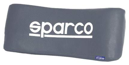 Упор под шею sparco серый SPC/NEC-001 GY
