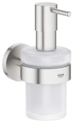 Дозатор для мыла Grohe Essentials 40448DC1 Supersteel