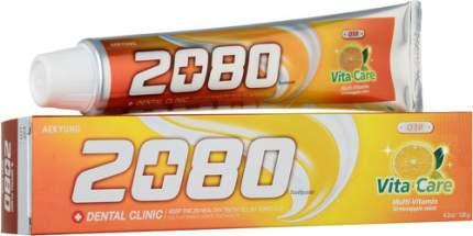 Зубная паста DC 2080 Витаминный уход, 120 г
