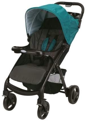 Прогулочная коляска Graco Verb Click Connect Sapphire