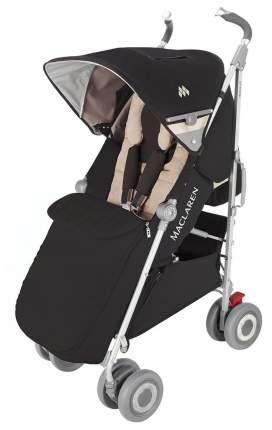 Прогулочная коляска Maclaren Techno XLR Black, Champagne WSE15012