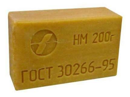 Хозяйственное мыло Аист без упаковки 200 г
