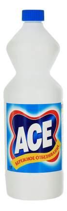 Отбеливатель Ace бережное отбеливание жидкий 1 л