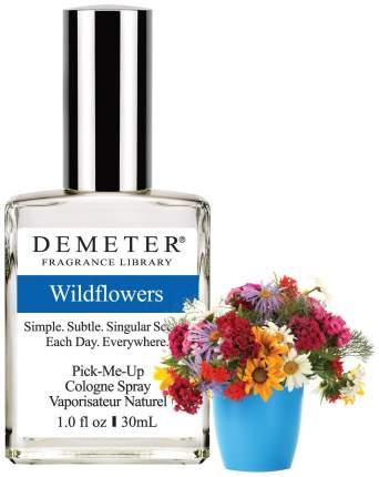 Духи Demeter Fragrance Library Wildflowers 30 мл