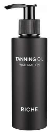 Масло для загара Riche Tanning Oil Watermelon 150 мл