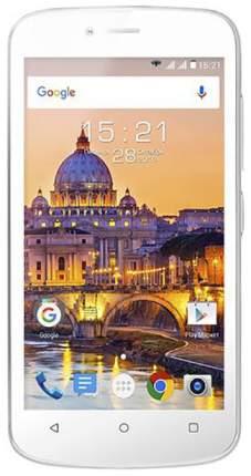 Смартфон Fly FS512 Nimbus 10 Dual SIM 8Gb Champagne
