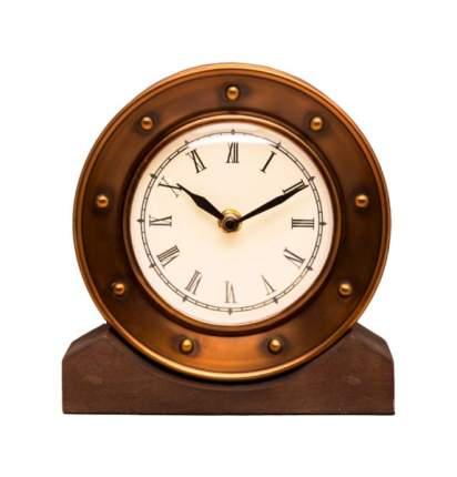 Часы Restoration Hardware DTR2104 s/3 Med