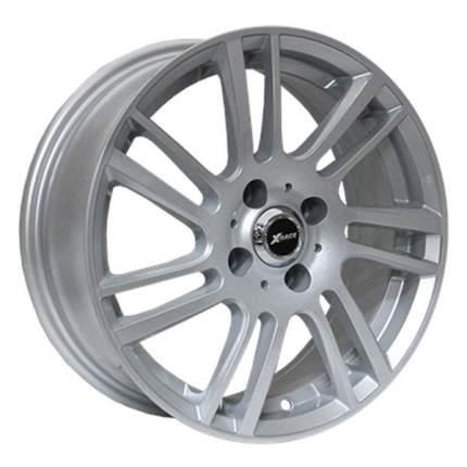 Колесные диски X-RACE AF-04 R16 6.5J PCD5x114.3 ET38 D67.1 (9142265)