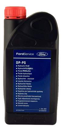 Гидравлическое масло Ford 1л 1781003