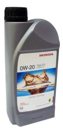 Моторное масло Honda FS 0W-20 1л