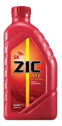 Трансмиссионное масло ZIC 1л 132630