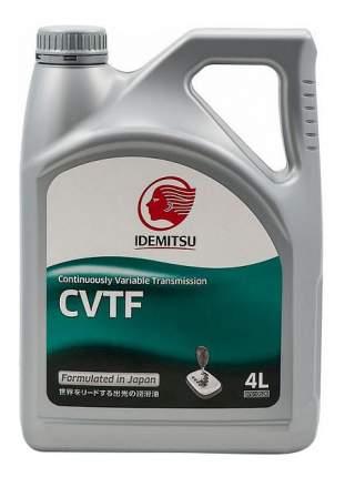 Трансмиссионное масло Idemitsu 4л 30301201-746