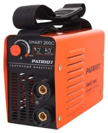 Сварочный инвертор PATRIOT IW-160/5.9 AI 605301840