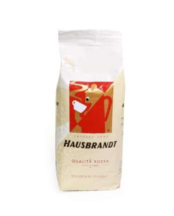 Кофе в зернах Hausbrandt росса 500 г
