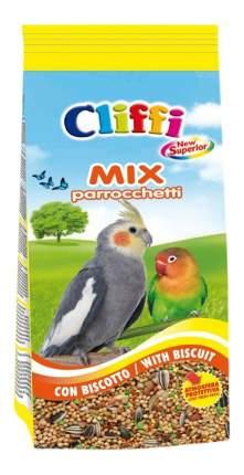 Основной корм Cliffi для попугаев 1000 г, 1 шт