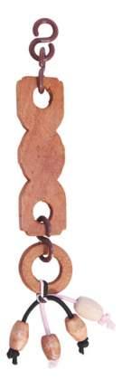 Подвеска для птиц Triol, Дерево, Пластик, 19см 058-КХ